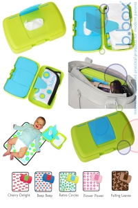 bboc essential baby box